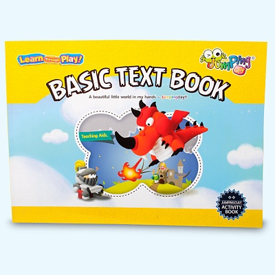Basic text book (eng)